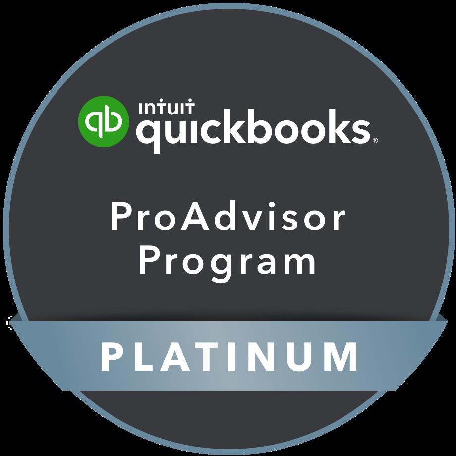 QBO Platinum tier badge image
